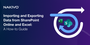 [BLOG] Importing and Exporting Data from SharePoint Online and Excel_Twitter