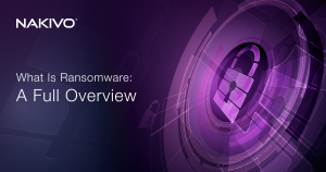 [BLOG] What Is Ransomware_ How to Prevent Being Attacked and Recover After an Attack_FB