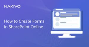 SharePoint Online Forms Overview_fb