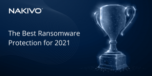 [BLOG] The Best Ransomware Protection for 2021_tw