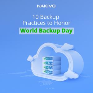 Blog post for world backup day 2021_Instagram