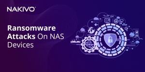 Ransomware Attacks on NAS devices_Twitter