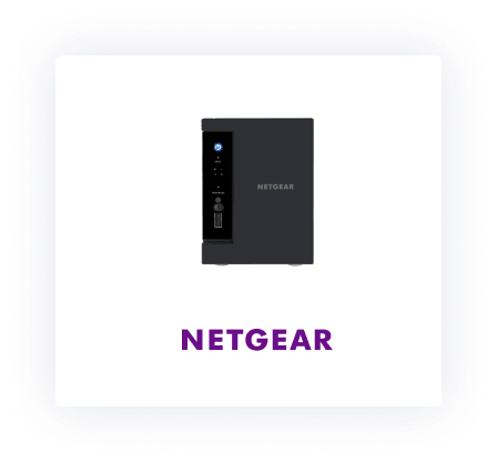 NETGEAR VM Backup Appliance