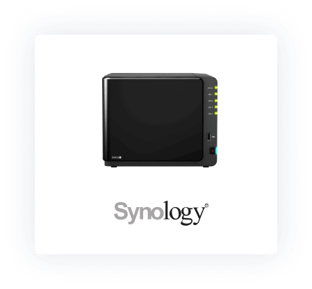 Synology VM Backup Appliance