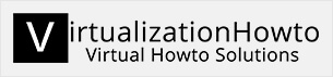 VirtualizationHowTo Logo