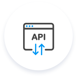 API for Replication Automation