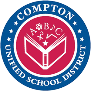 Compton Unified School District logo
