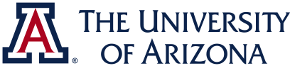 Uni of Arizona logo