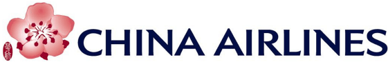 Logo: china-airlines