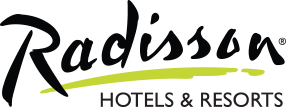 logo of Radisson Hotel