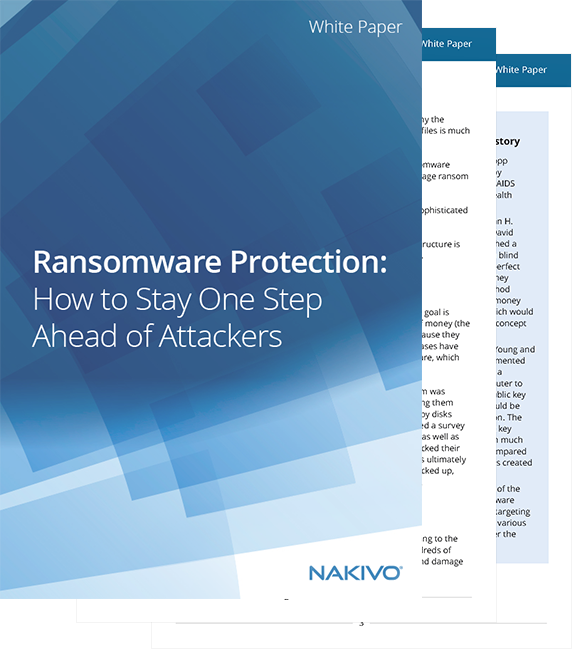 Learn What Ransomware Is and How to Protect Your Company